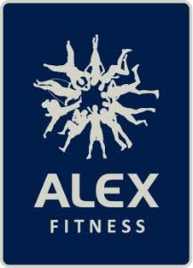 Alex fitness Castro